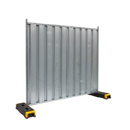 Hoarding Panel Hire And Sale London Building Equipment Uk