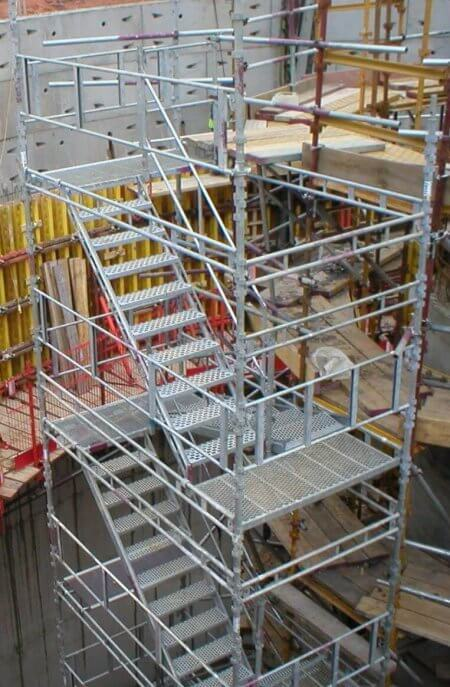 Staircase Towersale Only London Building Equipment Uk