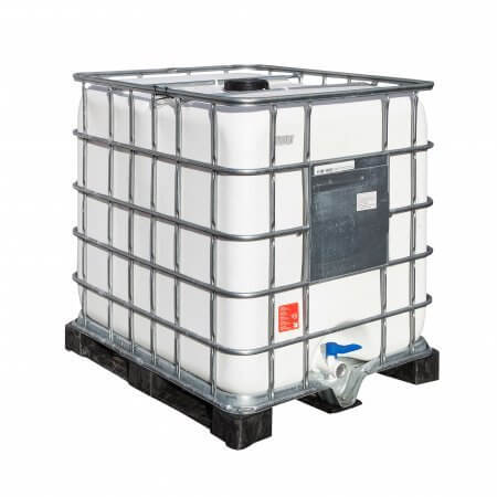 Water Tanks For Sale >> 1000l Ibc Water Tank Sale Only London Building